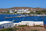 Excursions to the Dodecanese Islands - Astypalea