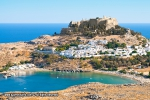 Excursions to the Dodecanese Islands - Rhodes