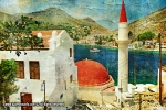 Excursions to the Dodecanese Islands - Kastelorizo